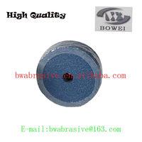 "4"" Zirconia fiber abrasive discs"