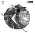 aleación de aluminioimpulsor utilizado para diesel motor fuera de borda