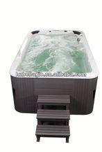 Più economico 2014 outdoor vascaidromassaggio, vasca da bagno di colore, spavasce per zincato piazza vascadabagno