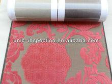 flocking fabric inspection quality control in Jiashan Huzhou Tongxiang Wujiang Shaoxing Shenzhen Jiaxing Suzhou