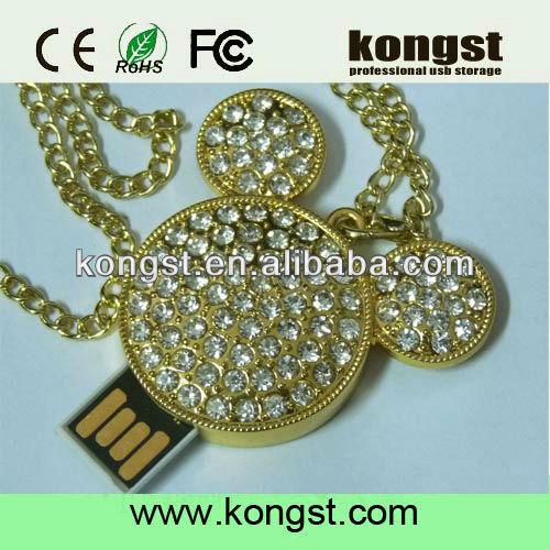 Custom crystal usb flash drive,oem usb flash drive with high quality,1gb/2gb/4gb/8gb oem crystal usb hot sales