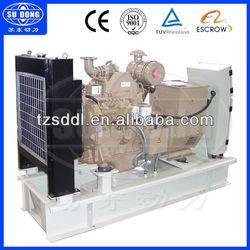 50kva to 800kva Diesel Generator china With CCS