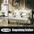 royal francês móveis cama de princesa e2871