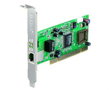 Network adapter - PCI - EN, Fast EN, Gigabit EN - 10Base-T, 100Base-TX, 1000Base-T