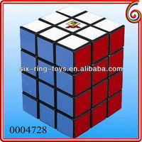 Hot sale promotional advertising magic cubes magic cube puzzle