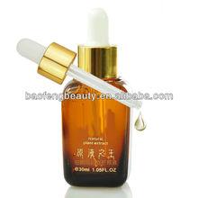 snail serum lightening serum collagen serum liquid multi-vitamines high quality moisturizing liquid profession OEM factory