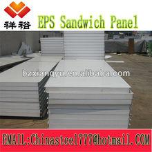 Expanded Polystyrene Panel Australia Flat Surface