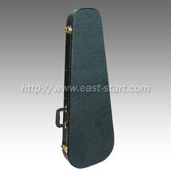 Water Drop Shape Electric Bass Guitar Case