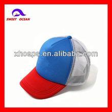 2013 hot style custom trucker cap
