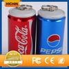 Wholesale novelty coke can usb flash drive