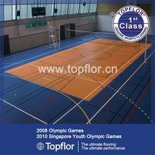 Multi-purpose Sports Flooring/Basketball/badminton/tennis Flooring