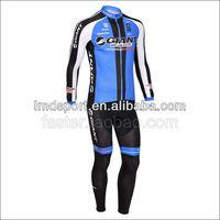 2013 sublimation biking team wear