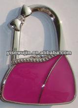 Color filling bag holder YS-BH-1319