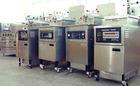 chicken producing machine, kfc chicken pressure fryer,deep frying machine(CE , Manufacturer)