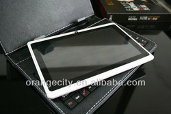 7 inch Q88 high quality 3000 mah Allwinner A13 7 inch android 4.0 tablet pc