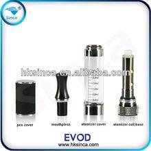 2013 newest arrival fashion popular buy e cigarette online eGo EVOD