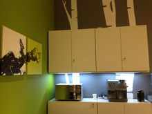 Filing cabinet/ File storage office furniture new design/ simple design