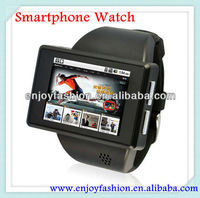 Z1 android watch phone hand watch mobile phone with SIM card