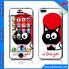 PU glue , cellphone gel sticker for iPhone 5