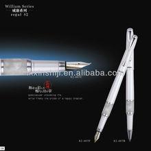 2013 promotional royal metal roller pen