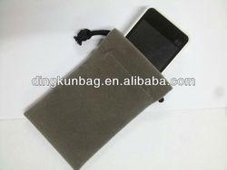 factory promotion lint mobile phone bag