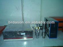 20KHz/3200W Plastic Welding Ultrasonic Generator