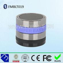 FMBLT019 wireless bluethooth radio speaker