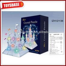 Plastic castle toys,castle