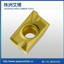 Carbide cutting tools manufacturer for cutting steel , cast iron ,