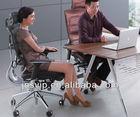 2013 JNS JNS-802YK(W11+W11) ergonomic office with adjustable armrest