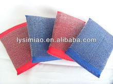 natural metal sponges for kitchen use