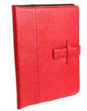 Folio Multi-Purpose Portfolio Tablet Case for Apple iPad 4
