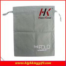 wholesale hemp mesh bag drawstring