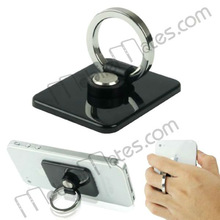 High Quality Universal Adhesive Ring Stand Holder For iPhone iPod iPad Galaxy Smart Phone