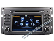 WITSON car gps system for Smart ForTwo with A8 Chipset Dual Chipset 3G modem wifi DVR Option---Russia Menu!!!