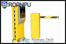 RFID automatic car parking meter