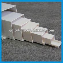 PVC duct fabrication