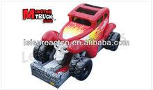 ราคาhinoรถบรรทุกรถบรรทุกสไลด์พองสำหรับเด็กเล่นในราคาที่ดีที่สุด2013