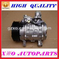 High Performance Car /Auto AC Compressor 10S11E For TOYOTA Avanza JK447220-4094