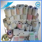 "3-1/8"" (80mm) x 230' Thermal Cash Register Paper - BOX of 50 Rolls"