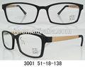 fashional ultem resina moldura dos vidros ópticos