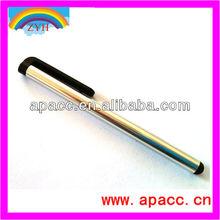 brush stylus for capacitive