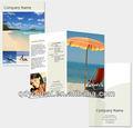 la impresión de libros, cuadernillo, folleto, regla de instrucción, la revista