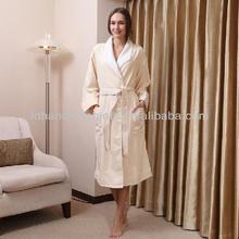soft big bathrobe for women