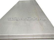 Sheet metal thickness mirror 304 stainless steel sheet
