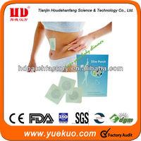 Magnet Botanical Slim Pak with FDA CE