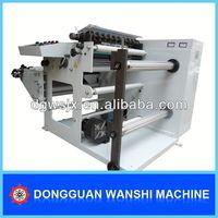 surgical dressing making machine