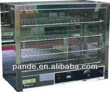 Hot Sale Stainless Steel Electric Food Warmer For Catering