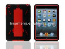 new protective case cover /celular case for ipad mini /mobile cover case for ipad mini
