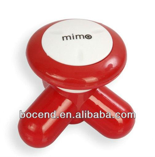 electric vibrating mini massager